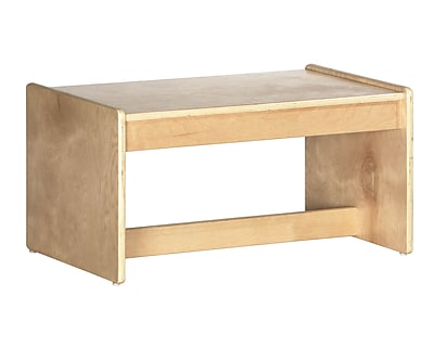 Offex Living Room Birch Coffee Table (OF-ELR-0683)