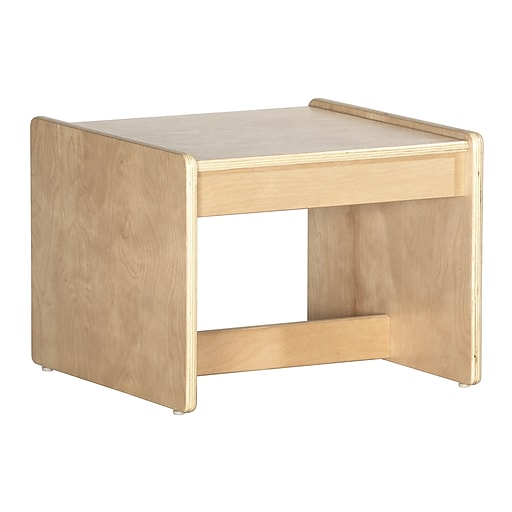 Offex Living Room Birch End Table (OF-ELR-0684)