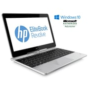 HP Refurbished Elitebook Revolve 810T G1 Core I7 3687U 2.1Ghz 8Gb Ram 120Gb Solid State Drive Windows 10 Home (652012765745)