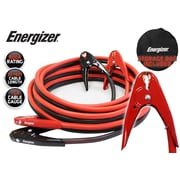 Energizer ENB125 1 Gauge 25 foot jumper cables