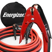 Energizer ENB216 2 Gauge 16 foot jumper cables