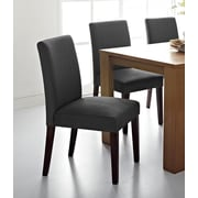 Serta Liam Dining Chair, Boston Midnight, Set of 2 (CHR20018C)