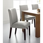 Serta Liam Dining Chair, Juno Ash, Set of 2 (CHR20018E)