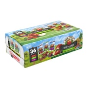Apple & Eve Juice Variety Pack, 6.75 oz, 36 Count (900-00051)