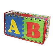 Wonderfoam® CK-4381 Alphabet Puzzle Mat, 52/Pack