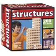 MindWare KEVA Pine Planks Contraptions Building Set (MWA44156)
