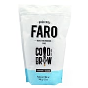 Faro Imperial Project Blend Cold Brew Specific Whole Rich Coffee Beans, 2 Pound Bag (P-30958)