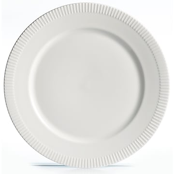 Roscher 32-Piece Pie Crust China Microwave & Dishwasher Safe High Quality Dinnerware Set For Stylish Everyday Dining (83569)