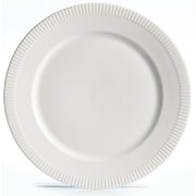 Roscher 32-Piece Pie Crust China Microwave u0026 Dishwasher Safe High Quality Dinnerware Set For  sc 1 st  Staples & dinnerware depot sarasota fl