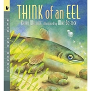 Candlewick Press® Think Of An Eel Big Book