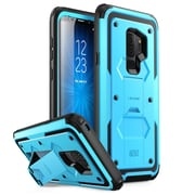 i-Blason Galaxy S9 Case Armorbox Full Body Heavy Duty Protection Bumper Case without Screen Protector White (G-9P-AB-NOSP-GD)