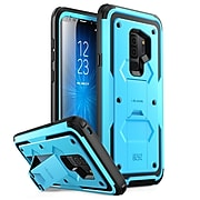 i-Blason Galaxy S9 Case Armorbox Full Body Heavy Duty Protection Bumper Case without Screen Protector, White (G-9P-AB-NOSP-GD)