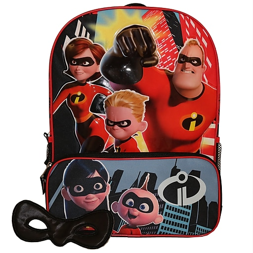 c06230a316d Incredibles Backpack