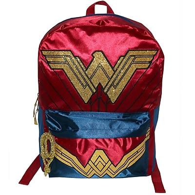 Wonder Woman Backpack (B17WV35173-ST)