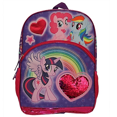 My Little Pony Backpack (B18ML36887-ST)