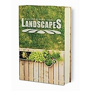 MMF Industries Real Feel Book Safe, Landscaping (221269202)