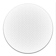 Handstands Ultra Thin Hard Mouse Pad, Graphite (07846)