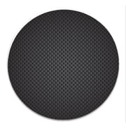 Handstands Ultra Thin Hard Mouse Pad, Charcoal (07847)