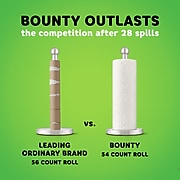 Bounty Select-A-Size Paper Towels, 2-Ply, 110 Sheets/Roll, 12 Rolls/Pack (76209)