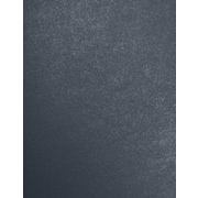 LUX 8 1/2 x 11 Paper 50/Pack, Dorian Gray Metallic - Cocktail® (81211-P-M220-50)