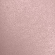 LUX 12 x 12 Cardstock 50/Pack, Misty Rose Metallic - Sirio Pearl® (1212-C-M203-50)