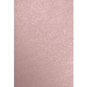 LUX 13 x 19 Cardstock 50/Pack, Misty Rose Metallic - Sirio Pearl® (1319-C-M203-50)