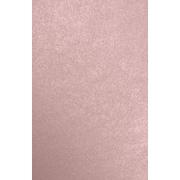 LUX 11 x 17 Cardstock 50/Pack, Misty Rose Metallic - Sirio Pearl® (1117-C-M203-50)