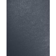 LUX 8 1/2 x 11 Cardstock 500/Pack, Dorian Gray Metallic - Cocktail® (1211-C-M220-500)