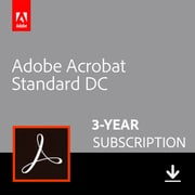 adobe+acrobat – Choose by Options, Prices & Ratings | Staples®
