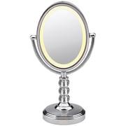 Conair 7x Oval Crystal Ball Mirror(BE71CTX)
