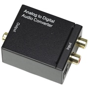Ethereal Analog to Digital Audio Converter (CS-ATD)
