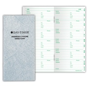 "2019 Day-Timer® Classic Two Page Per Day Refill, 12 Months, January Start, Pocket Size, 3 1/2"" x 6 1/2"" (87010-1901)"