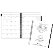 """2019 AT-A-GLANCE® Executive Monthly Planner Refill, 12 Months, January Start, 6 5/8"""" x 8 3/4"""" (70-914-10-19)"""