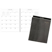 """2019 AT-A-GLANCE® Monthly Planner Refill for Executive Monthly Padfolio, 13 Months, January – January, 9"""" x 11"""" (70-909-10-19)"""