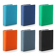 Kittrich Corp Promarx® Jumbo Stretchable Book Cover, Bundle of 12 (KITBSJP4510224)