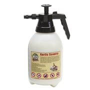 Just Scentsational by Bare Ground 64 oz. Garlic Scentry Liquid Garlic Repellent in a 2 Liter Sprayer (MFG# GAR-2L)