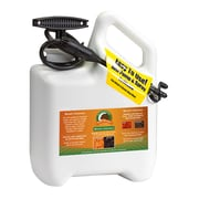 Just Scentsational by Bare Ground 1 Gallon Black Mulch Colorant in Pre-Loaded Sprayer (MFG# MC-1FBL)