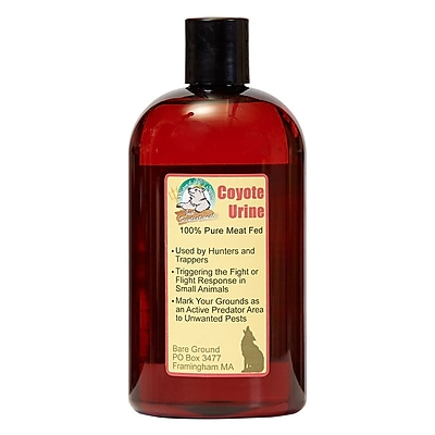 Just Scentsational by Bare Ground 16 oz. Coyote Urine Repellent (MFG# RS-16)