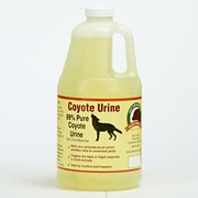 Just Scentsational by Bare Ground 64 oz. Coyote Urine Repellent (MFG# RS-64)