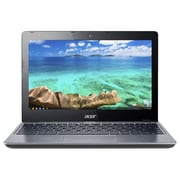 Acer C720-29552G01aii 11.6 Laptop Computer Celeron 16GB  2 GB Chrome OS HD Graphics (NX.SHEAA.002)
