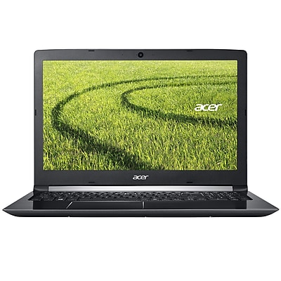 Acer A515-51-55FD 15.6 Laptop Computer Core i5 256GB 8 GB Windows 10 Home HD Graphics 620, Refurbished