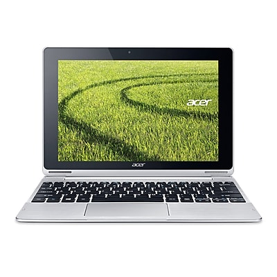 Acer SW5-015-12KL 10.1 Laptop Computer Atom 32GB 2 GB Windows 10 Home HD Graphics (NT.G6PAA.006)