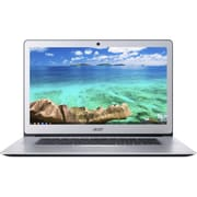"Refurbished Acer Chromebook, CB515-1HT-P39B, 15.6"", Pentium, 32GB, 4GB, Chrome OS, HD Graphics 505"