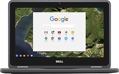 Dell™ Chromebook Dp1T3 3189 11.6