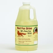 Just Scentsational by Bare Ground 64 oz. Fox Urine Repellent (MFG# FU-64)