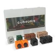 Cubelets ® robot blocks Wonder Ed Educator Expansion, set of 11 individual Cubelets, 855165004529