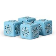 Cubelets ® robot blocks, Bluetooth Essentials pack, set of 4 Bluetooth Cubelets, 855165004536