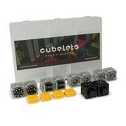 Cubelets ® robot blocks Delight Ed Educator Expansion, set of 10 individual Cubelets, 855165004512