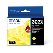 Epson Yellow Ink T302XL420-S