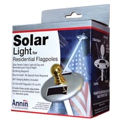 Annin Flagmakers Flagpole LED Solar Light (2804)